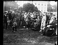 Gen. Pershing greeting wounded soldiers at the W.H. (i.e., White House) LCCN2016893521.jpg