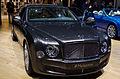 Geneva MotorShow 2013 - Bentley Mulsanne.jpg