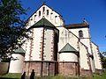Gengenbach, Stadtkirche St. Marien, Blick von Osten 2.jpg