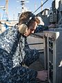 George H.W. Bush is undergoing a planned incremental availability period at Norfolk Naval Shipyard. 160406-N-MO400-016.jpg