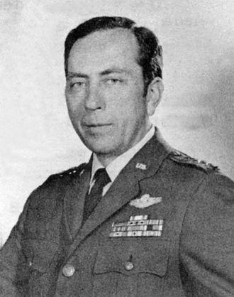 George J. Eade - General George J. Eade