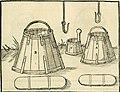 Georgii Agricolae De re metallica libri XII. qvibus officia, instrumenta, machinae, ac omnia deni ad metallicam spectantia, non modo luculentissimè describuntur, sed and per effigies, suis locis (14593266110).jpg