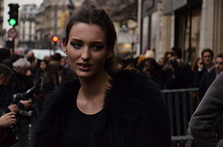 Georgina Stojiljković model