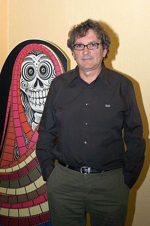 Herrero, Gerardo (1953-)