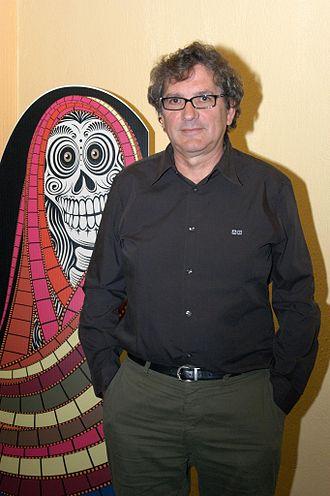Gerardo Herrero - Gerardo Herrero