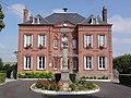 Gercy (Aisne) mairie.JPG