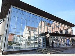 Gersthofen Stadthalle v N 02