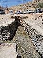 Ghadamgah spring, Sedeh چشمه قدمگاه امام رضا، سده - panoramio.jpg