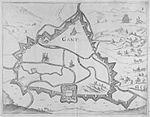 File:Ghent, Belgium, 1661.jpg
