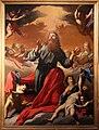Gherardo delle notti, rapimento di san paolo al terzo cielo, 1620, 00.jpg