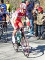 Giampaolo Cheula, 2009 Milan – San Remo.jpg