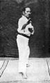 Gichin Funakoshi - Heian Nidan (10).png
