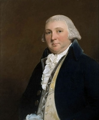 William Shepard - Image: Gilbert Stuart Portrait of William Shepard