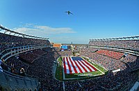 Gillette Stadium November 2012 2013 01 121111-F-PB262-814.jpg
