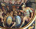 Giorgio vasari e aiuti, allegorie dei quartieri santa maria novella e san giovanni, 1563-65, 05.jpg