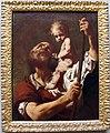 Giovanni battista piazzetta, san cristoforo trasporta gesù bambino, 1730-40 ca..JPG
