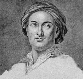 Giovanni Battista Casanova