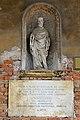 Giudecca Chiesa Santa Eufemia statua di San Biagio Venezia.jpg