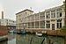 Giudecca Le scuole sul Rio del Ponte Piccolo a Venezia.jpg