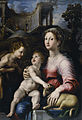 Giulio Romano - The Madonna and Child with Saint John the Baptist - Walters 37548.jpg