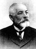 Giuseppe Borsalino, l'inventore dell'omonimo cappello