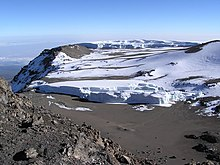 Glacier at summit of Mt Kilimanjaro 001.JPG