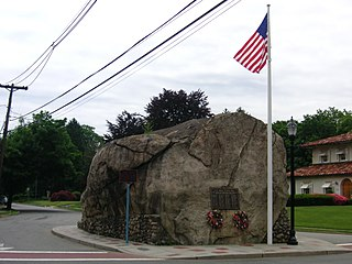 Glen Rock, New Jersey Borough in Bergen County, New Jersey, United States