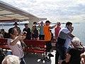 Golden Horn - Bosphorous River cruise - Istanbul, Turkey (10582824875).jpg