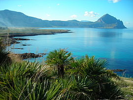 Golfo di Macari S.Vito lo Capo, Trapani (Sicily)
