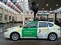 Google Street View Car in Orlando, Florida.jpg