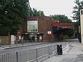 Gospel Oak stn entrance.JPG
