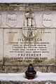Grób Juliusza Leo - zbliżenie.JPG