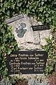 Grób rodziny Suttner w Achau, miejsce spoczynku Marii Teresy (Deisy) Suttner z domu Sułkowskiej.jpg