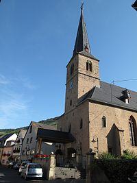 Graach, kerk foto3 2009-08-05 09.05.JPG