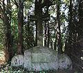 Grabmal Isidor Bethune, aufgelassener Friedhof Hermülheim.jpg