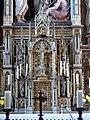 Gramastetten Pfarrkirche - Hochaltar 7.jpg