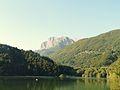 Gramolazzo (Minucciano)-lago4.JPG