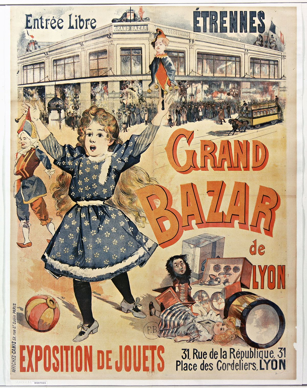 Grand Bazar de Lyon (affiche) 1892.jpg