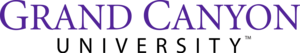 Grand Canyon University - Image: Grand Canyon University logo
