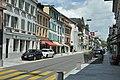 Grand Rue Rolle Schweiz.JPG