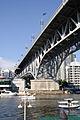 Granville Street Bridge, Vancouver (7960614894).jpg