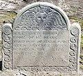 Grave Deane Winthrop 1704.jpg