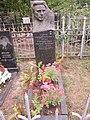 Grave of Gordienko in Kharkiv1.jpg