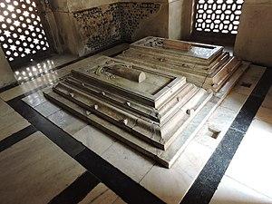 Jamali Kamboh - Image: Graves of Jamali Kmali ,Mehrauli ,Archeological Park, Delhi