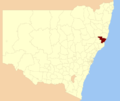 Greater taree LGA NSW.png