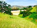 Green-rolling-hills-behind-offices-of-American-Luxury-Limousine-in-Westlake Village.jpg