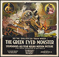 Green Eyed Monster 1919.JPG