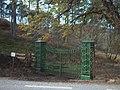 Green Gates - geograph.org.uk - 778441.jpg