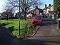 Green at rear of Innerbrook Road, Torquay - geograph.org.uk - 355883.jpg