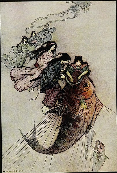 File:Green willow and other Japanese fairy tales (1910) (14780399405).jpg
